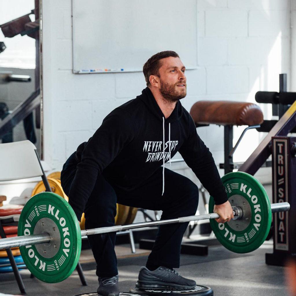 Klokov Seminar: September 2018 | New York Weightlifting ...